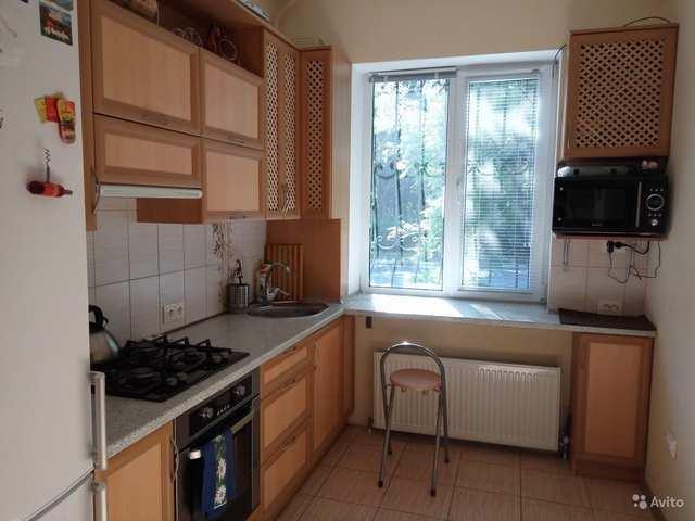 г. Феодосия, Федько ул, 3-комнатная квартира, 92 кв м, Продажа