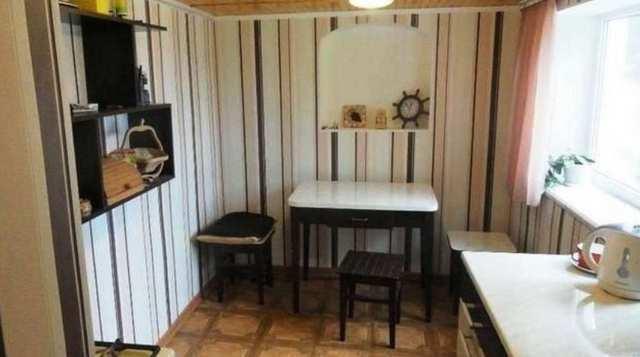 г. Феодосия, Чехова ул, дом, 60 кв м, 4.5 сот, Продажа