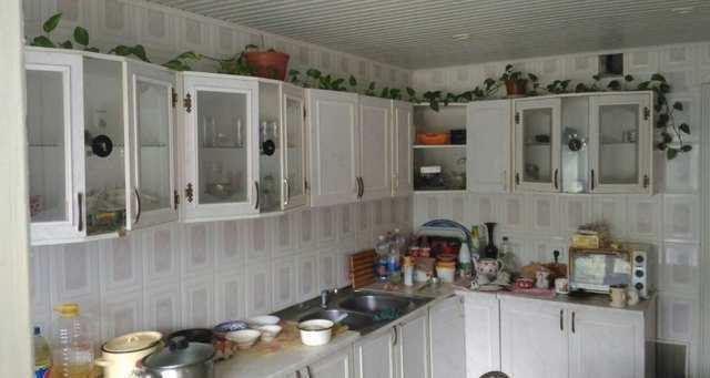 пгт Щебетовка, Луговая ул, 4-комнатная квартира, 100 кв м, Продажа