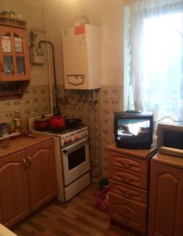 пос. Ближнее, Юбилейная ул, 1-комнатная квартира, 40 кв м, Продажа