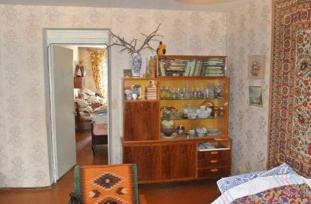 г. Феодосия, Старшинова Бульвар, 3-комнатная квартира, 60 кв м, Продажа