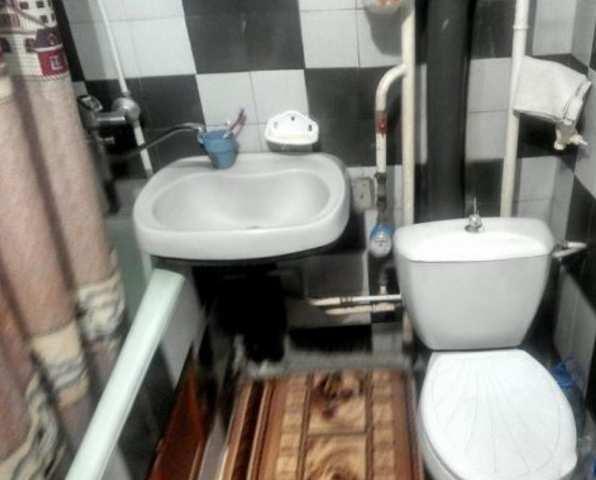 пгт Орджоникидзе, Нахимова ул, 1-комнатная квартира, 37 кв м, Продажа