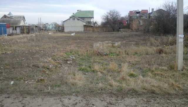 г Феодосия, массив Степной, ул Цветочная, участок 6 соток, садоводчество, продажа