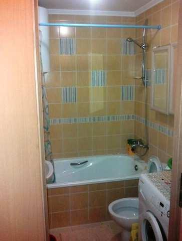 пгт Коктебель, Долинный пер., 1-комнатная квартира, 36 кв м, Продажа
