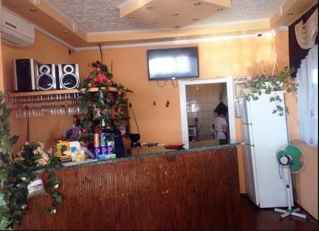 пос. Насыпное, Симферопольское шоссе, коммерческая недвижимость, 55 кв м, Продажа