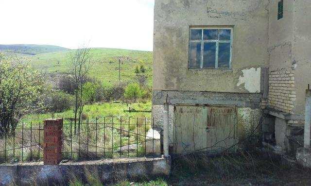 пгт Коктебель, Кипарис СОТ 11, дом, 60 кв м, 5 сот, Продажа