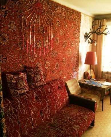 пгт Приморский, Советская ул, 2-комнатная квартира, 39 кв м, Продажа