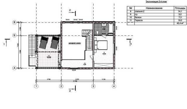 пгт Коктебель, пос. Планерный, дом, 133 кв м, 5.73 сот, Продажа