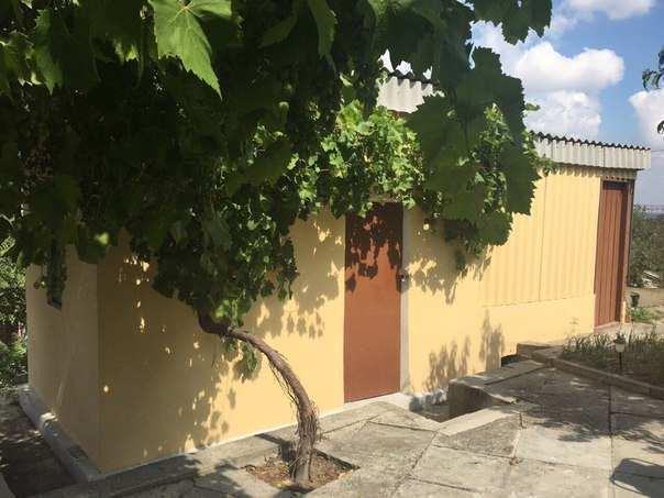 г. Феодосия, Гоголя ул, дом, 60 кв м, 4.5 сот, Продажа