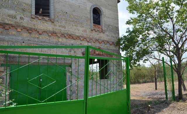 г. Феодосия, Черничная ул, дача, 90 кв м, 6 сот, Продажа