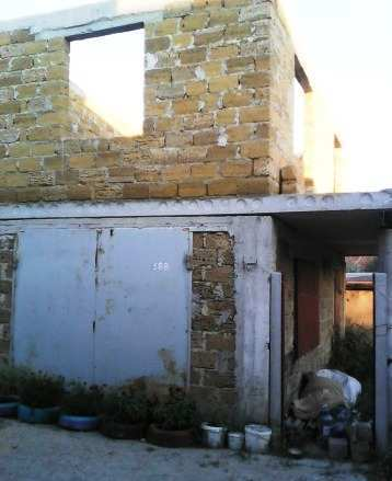 пгт Орджоникидзе, Нахимова ул, гараж, 30 кв м, Продажа
