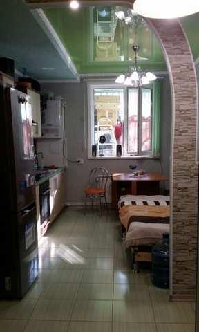 г. Феодосия, Дружбы ул, 1-комнатная квартира, 67 кв м, Продажа