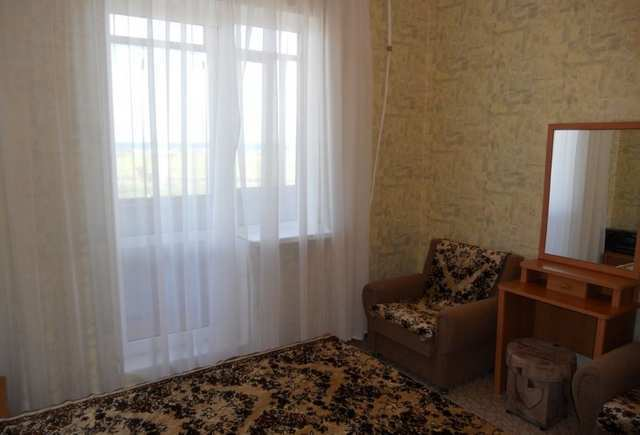 г. Феодосия, Дружбы ул, 2-комнатная квартира, 54 кв м, Продажа
