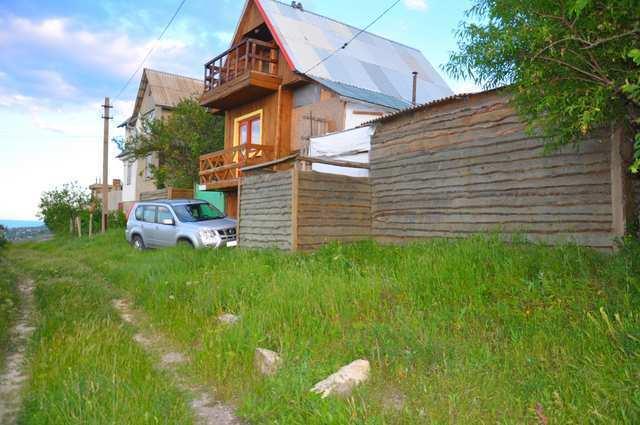 г. Феодосия, Оптик СПК, участок, 3.5 сот, Продажа