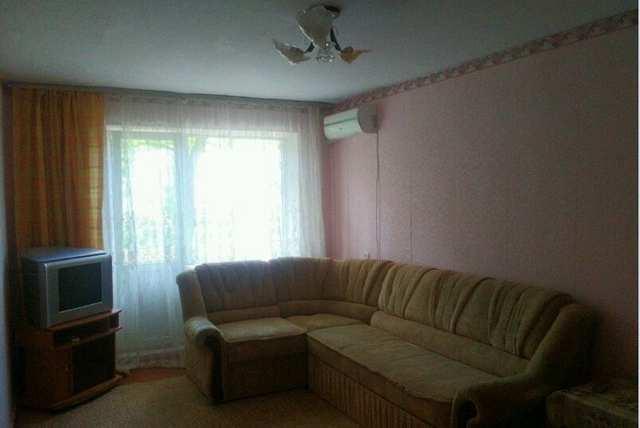 г. Феодосия, Советская ул, 2-комнатная квартира, 45 кв м, Продажа