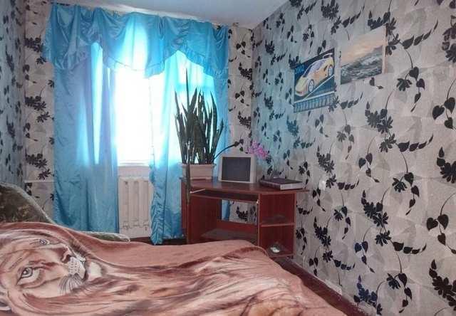 г. Феодосия, Челнокова ул, 3-комнатная квартира, 83 кв м, Продажа