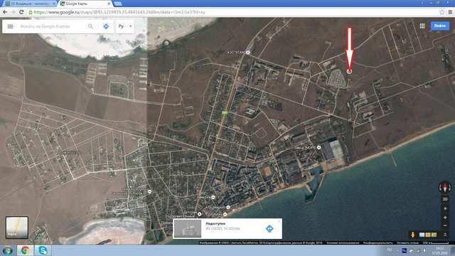 пгт Приморский, СПК Отдых, ул Уютная, участок 8 соток, садоводчество, продажа.