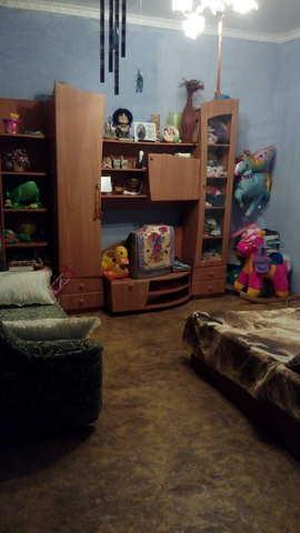 г. Феодосия, Нахимова ул, 2-комнатная квартира, 35 кв м, Продажа