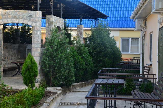 пгт Орджоникидзе, Морская ул, коммерческая недвижимость, 400 кв м, 17.5 сот, Продажа