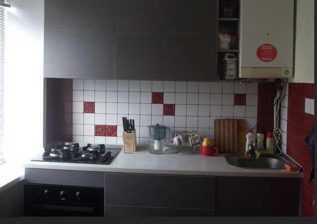 г. Феодосия, Гарнаева ул, 3-комнатная квартира, 65 кв м, Продажа