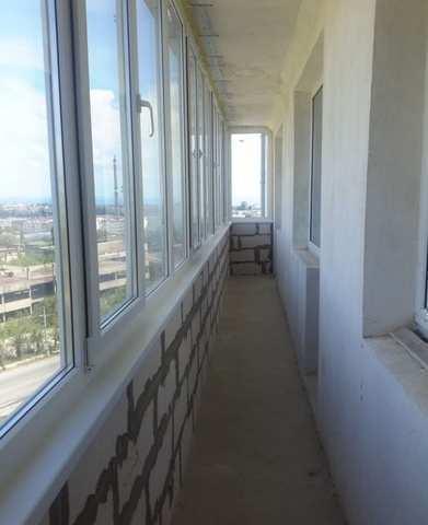 г. Феодосия, Симферопольское шоссе, 3-комнатная квартира, 94 кв м, Продажа