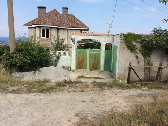 г. Феодосия, Овражная ул, дом, 350 кв м, 13 сот, Продажа
