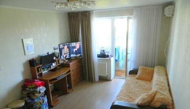 г. Феодосия, Гарнаева ул, 1-комнатная квартира, 47 кв м, Продажа