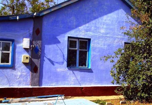 с. Семисотка, Восточная, дом, 44 кв м, 5 сот, Продажа
