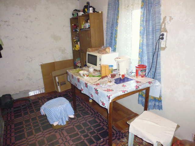 Купить 2 комнатную квартиру 37 кв м по ул Новая в пгт Кировское, Кировский район.