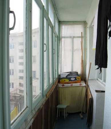 г. Феодосия, Гарнаева ул, 1-комнатная квартира, 48 кв м, Продажа