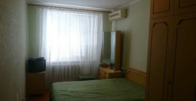г. Феодосия, Гарнаева ул, 3-комнатная квартира, 66 кв м, Продажа
