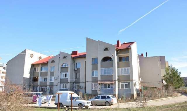 пгт Щебетовка, Луговая ул, 2-комнатная квартира, 58 кв м, Продажа