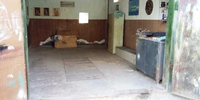 г. Феодосия, Северный АГК, гараж, 23 кв м, Продажа