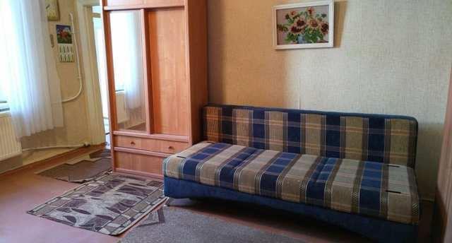 г. Феодосия, Щебетовская ул, 1-комнатная квартира, 26 кв м, Продажа