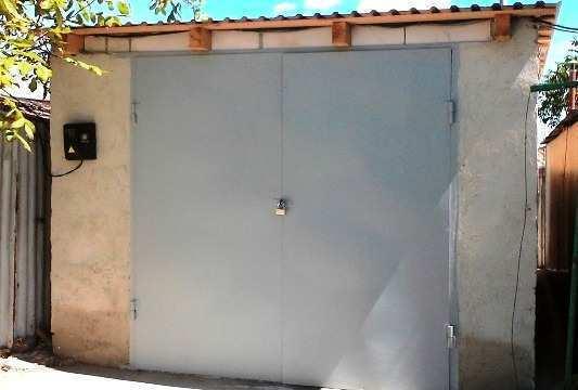 г. Феодосия, Лесопарковая ул, гараж, 23 кв м, Продажа