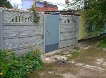 г. Феодосия, Водопроводный пер., дом, 45 кв м, 1.2 сот, Продажа