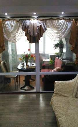 г. Феодосия, Первушина ул, 3-комнатная квартира, 82 кв м, Продажа