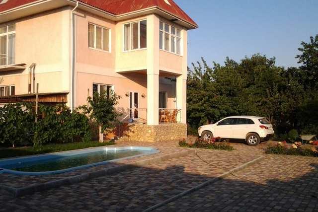 г. Феодосия, Коммунальщиков ул, дом, 200 кв м, Продажа