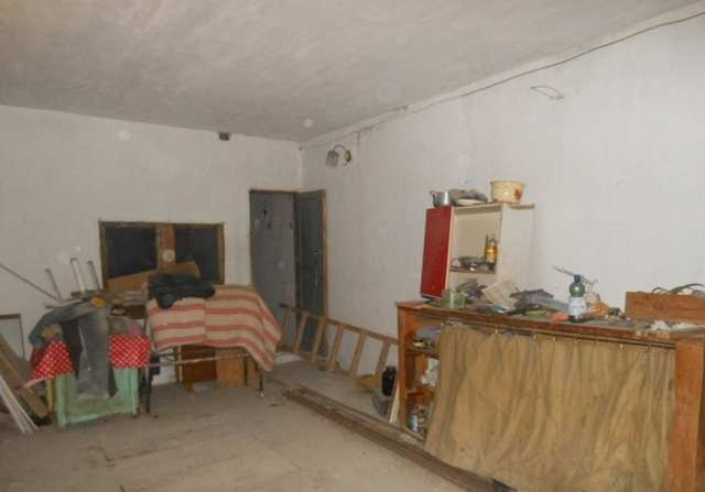 г. Феодосия, Первушина ул, гараж, 69 кв м, Продажа