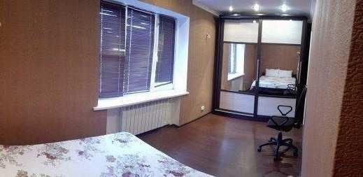 г. Феодосия, Энгельса ул, 2-комнатная квартира, 48 кв м, Продажа