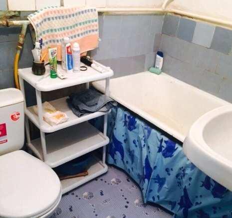 пгт Щебетовка, Маяковского ул, 1-комнатная квартира, 31 кв м, Продажа