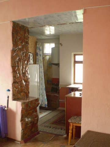 г. Феодосия, Старокарантинная ул, 1-комнатная квартира, 32 кв м, Продажа