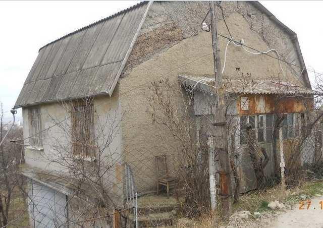 г. Феодосия, Труд СПК, дача, 64 кв м, 8 сот, Продажа