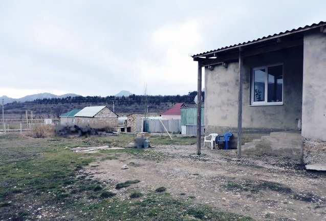 пгт Щебетовка, Абдураимова ул, дом, 100 кв м, 8 сот, Продажа