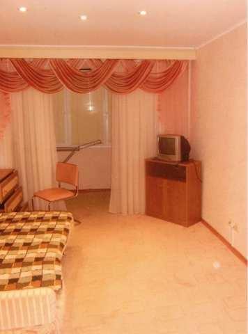 г. Феодосия, Гарнаева ул, 2-комнатная квартира, 57 кв м, Продажа