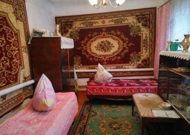 г. Феодосия, 5-й Подгорный проезд, 2-комнатная квартира, 40 кв м, Продажа