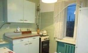 г. Феодосия, Земская ул, 2-комнатная квартира, 45 кв м, Продажа