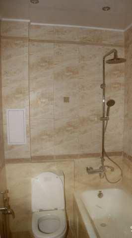 г. Феодосия, Симферопольское шоссе, 3-комнатная квартира в новостройке, 91 кв м, Продажа