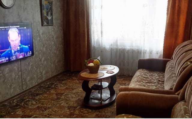 г. Феодосия, Свиридовых ул, 3-комнатная квартира, 68 кв м, Продажа
