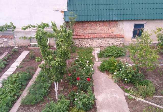 г. Феодосия, Барсова ул, дом, 58 кв м, 6 сот, Продажа